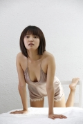 Natsuna 24 years old gravure swimsuit picture first last and ultimate100