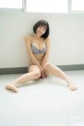 Hanasaki Hiyori bowling in a swimsuit 2020009
