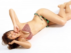 Ami Inamura swimsuit bikini picture From naughty Lolita to fit mature woman013