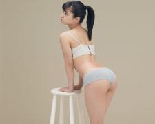 Saya Kataoka Underwear Image Ruka 2017004