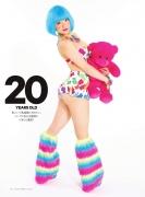 Nagi Nemoto swimsuit bikini images from naughty Lolita to voluptuous mature women 2017002