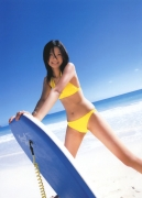 Nana Eikura 16 years old gravure swimsuit picture showing off her perfect body in Hawaii bikini picture 2004010