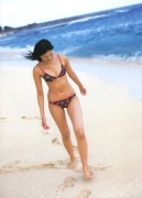 Nana Eikura 16 years old gravure swimsuit picture showing off her perfect body in Hawaii bikini picture 2004011