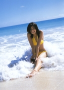 Nana Eikura 16 years old gravure swimsuit picture showing off her perfect body in Hawaii bikini picture 2004016