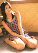 Nana Eikura 16 years old gravure swimsuit picture showing off her perfect body in Hawaii bikini picture 2004028