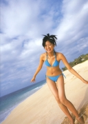 Nana Eikura 16 years old gravure swimsuit picture showing off her perfect body in Hawaii bikini picture 2004054