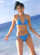 Nana Eikura 16 years old gravure swimsuit picture showing off her perfect body in Hawaii bikini picture 2004057