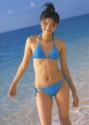 Nana Eikura 16 years old gravure swimsuit picture showing off her perfect body in Hawaii bikini picture 2004058