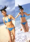 Nana Eikura 16 years old gravure swimsuit picture showing off her perfect body in Hawaii bikini picture 2004059