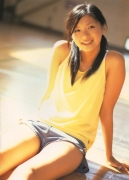 Nana Eikura 16 years old gravure swimsuit picture showing off her perfect body in Hawaii bikini picture 2004084
