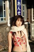 Mayuko Iwasa Mayuko 23 years old swimsuit gravure011