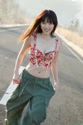 Mayuko Iwasa Mayuko 23 years old swimsuit gravure002