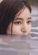 Yuko Shinki swimsuit gravure bikini picture The Beauty in the Water014
