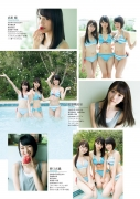 First Gravure First Swimsuit LOVE Takamatsu Hitomi Takamatsu Hitomi Otani Emiri Noguchi Iori 2017002