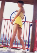 Masami Nagasawa bikini picture in swimsuit gravure bikini picture of the No 1 beautiful girl among U15 idols 2002001