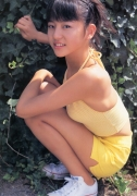 Masami Nagasawa bikini picture in swimsuit gravure bikini picture of the No 1 beautiful girl among U15 idols 2002002