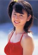 Masami Nagasawa bikini picture in swimsuit gravure bikini picture of the No 1 beautiful girl among U15 idols 2002003