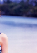 Masami Nagasawa bikini picture in swimsuit gravure bikini picture of the No 1 beautiful girl among U15 idols 2002007