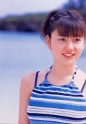 Masami Nagasawa bikini picture in swimsuit gravure bikini picture of the No 1 beautiful girl among U15 idols 2002013