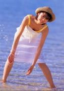 Masami Nagasawa bikini picture in swimsuit gravure bikini picture of the No 1 beautiful girl among U15 idols 2002020
