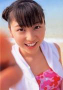 Masami Nagasawa bikini picture in swimsuit gravure bikini picture of the No 1 beautiful girl among U15 idols 2002022