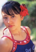 Masami Nagasawa bikini picture in swimsuit gravure bikini picture of the No 1 beautiful girl among U15 idols 2002026