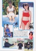 Masami Nagasawa bikini picture in swimsuit gravure bikini picture of the No 1 beautiful girl among U15 idols 2002029