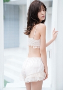Kudo Mio Kudo Mio neat slender swimsuit gravure majors Kira Meijer Kira Mei Pink008