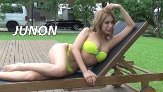 Cyberjapin Dancers Swimwear Gravure Bikinis Picture The Strongest Bikini Gal Capture Part 2 2020040