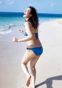 Kazusa Okuyama gravure swimsuit picture from heroine to full-fledged actress, the beautiful body in Australia part 2028