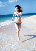Kazusa Okuyama gravure swimsuit picture from heroine to full-fledged actress, the beautiful body in Australia part 2033