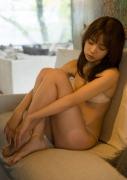 Up-andcoming actress Yume Shinjo appearing as Kira May Green in a swimsuit bikini picture on Majin Sentai Kira Meija 2020015