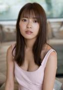 Up-andcoming actress Yume Shinjo appearing as Kira May Green in a swimsuit bikini picture on Majin Sentai Kira Meija 2020017