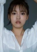 Up-andcoming actress Yume Shinjo appearing as Kira May Green in a swimsuit bikini picture on Majin Sentai Kira Meija 2020026