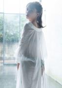Up-andcoming actress Yume Shinjo appearing as Kira May Green in a swimsuit bikini picture on Majin Sentai Kira Meija 2020028