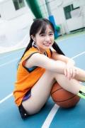 Nagisa Hayakawa Basketball in swimsuit Basketball in bikini 2020006
