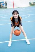 Nagisa Hayakawa Basketball in swimsuit Basketball in bikini 2020007