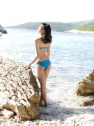 Haruna Kawaguchi Haruna gravure swimsuit picture of the actress known as Japanese beautiful girl part 2043
