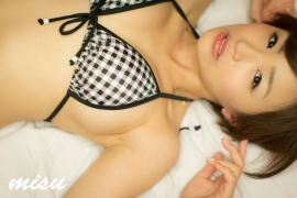 Chie Itoyama Chie Gravure Swimsuit Picture jj020