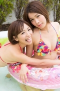 Chie Itoyama Chie Gravure Swimsuit Picture jj050