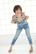 Chie Itoyama Chie Gravure Swimsuit Picture jj069