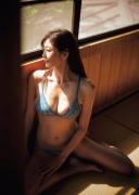 NAKAJIMA Fumie Underwear Pictures Extreme Beauty Nude 2020004