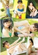 Sakio Ando swimsuit bikini picture Pure smile that makes everyone who sees it happy003