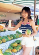 Nanna Katase Bikinis Picture 18 The Last Summer in Hawaii 2000011