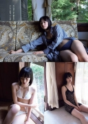Sakata Risaki Expected rookie actress first swimsuit004