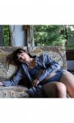 Sakata Risaki Expected rookie actress first swimsuit008