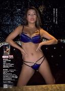 Rina Hashimoto bikini picture ws009