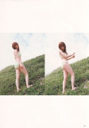 Asami Konno bikini picture from a girl to a woman in a swimsuit Morning Musume 2006030