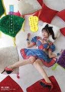 Sayaka Nitori swimsuit bikini picture Sranked together 2020001