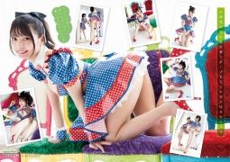 Sayaka Nitori swimsuit bikini picture Sranked together 2020003